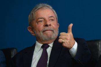 Juíza Pollyanna também refutou a denúncia contra todos os demais envolvidos no caso que estava sob o comando de ex-juiz Sergio Moro (José Cruz/Agência Brasil)