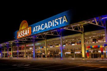 Mercado atacadista Assaí (Divulgação)