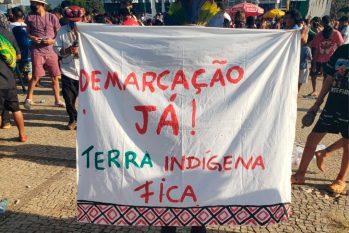 STF inicia votação que vai determinar futuro das demarcações de terras indígenas no País