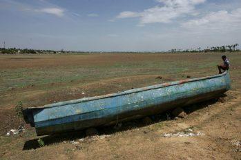 Inundações, ondas de calor e poluição do ar estão entre os impactos (REUTERS/P. Ravikumar/Direitos Reservados)