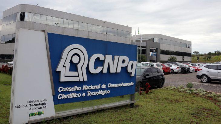 O Governo Jair Bolsonaro ainda não conseguiu normalizar a plataforma do CNPq (MCTI/Flickr)