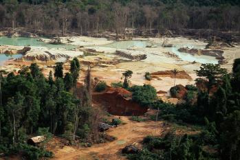 Agência Nacional de Mineração tem prazo de 45 dias para cumprir a determinação (Universal Images Group/Getty Images)