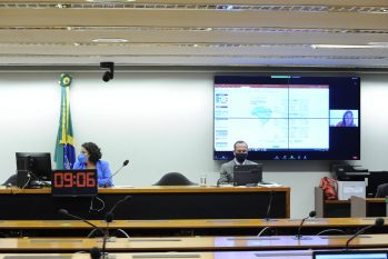 Hearing discusses the right to aid for indigenous people and quilombolas (Gustavo Sales/House of Representatives)