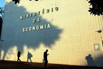 O Ministério da Economia (Reprodução/Estadão Conteúdo)