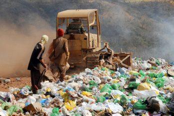Abrelpe destaca que reciclagem não aumenta na mesma proporção (Arquivo/Agência Brasil)