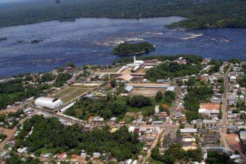 Prefeito de São Gabriel da Cachoeira, presidente da Comissão de Licitação do município e empresa envolvida no processo são alvos de inquérito civil. (Divulgação)