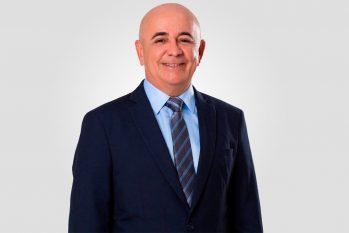 Vereador Gerson D'Ângelo Ribeiro de Souza (Reprodução/Internet)
