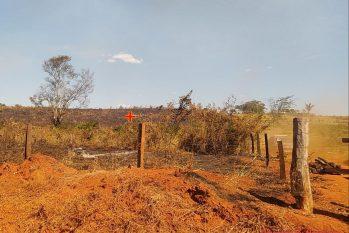 Os crimes estariam sendo cometidos no Parque Nacional dos Campos Ferruginosos (Divulgação/PF)
