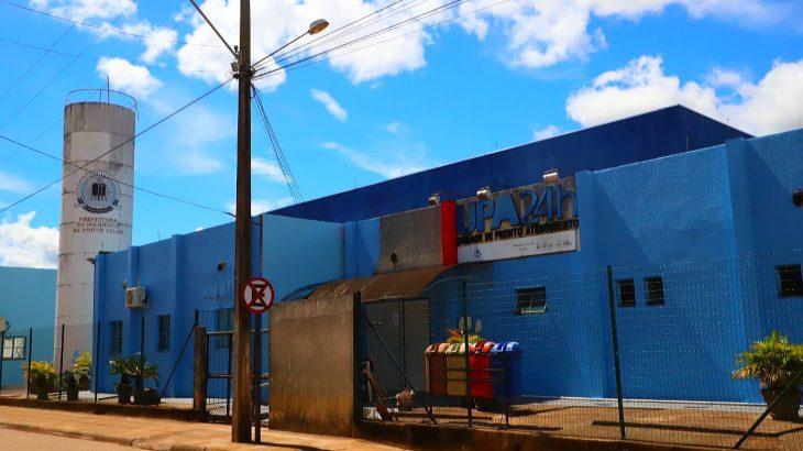 Porto Velho health units continue to prescribe drugs from the