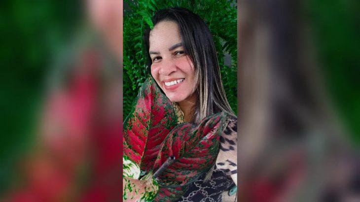 Carolina Bezerra é a paisagista idealizadora do espaço que cuida de plantas (Reprodução/ Instagram)