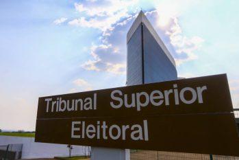 Tribunal Superior Eleitoral (Marcelo Camargo/Agência O Globo)