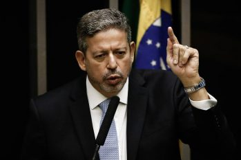 Sem acordo, a Câmara adiou novamente nessa terça-feira a votação do projeto (Pablo Jacob / O Globo)