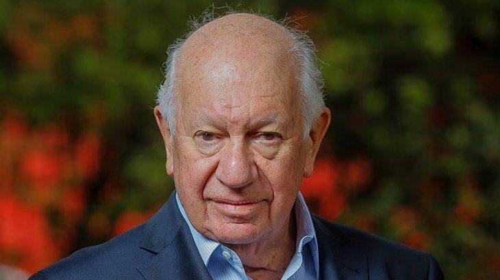O ex-presidente do Chile Ricardo Lago, para quem América Latina perdeu a voz por falta de articulação regional (El Mercurio)