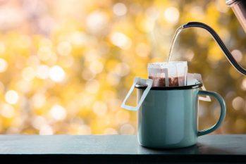 Café: doses moderadas são o ideal (Shutterstock)