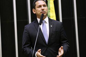 Vice-presidente da Câmara dos Deputados, Marcelo Ramos (PL-AM)(Reprodução/ Câmara dos Deputados)
