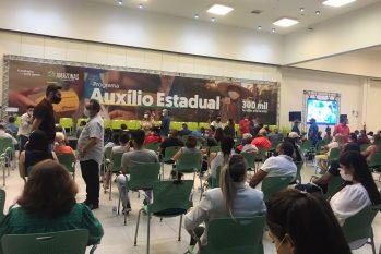 Anúncio foi feito nesta segunda-feira, 13, em Manaus. Foto:  Gisele Coutinho/ CENARIUM