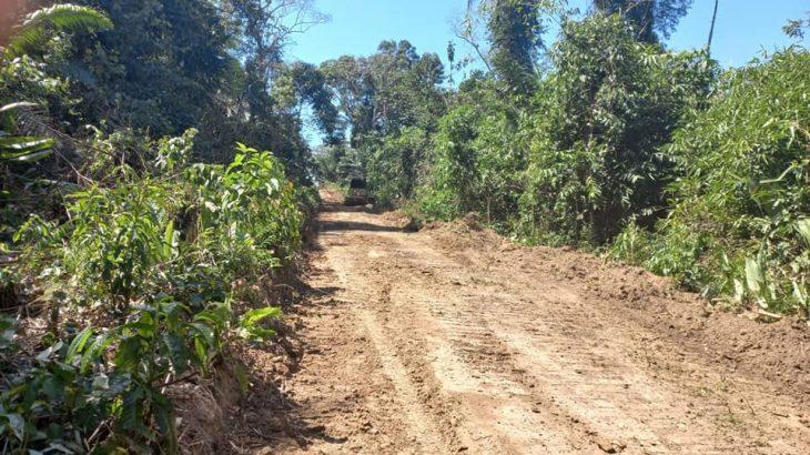 Sena Madureira é uma das cidades que mais desmatam na Amazônia (Divulgação/Prefeitura de Sena Madureira)