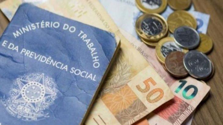 O percentual é o mais alto já apurado desde o início da série histórica da Pesquisa Nacional por Amostra de Domicílio (Pnad), em 2012(Marcelo Casal Jr/ Agência Brasil)