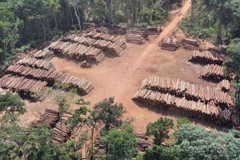 Estados precisam agir para conter emissão de gases de efeito estufa (Divulgação/ Exército Brasileiro)