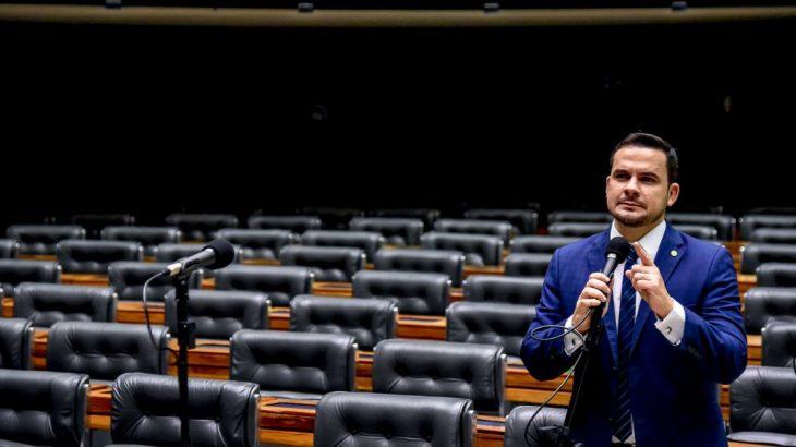 O PL é proposto pelo deputado federal Capitão Alberto Neto (Republicanos/AM). (Divulgação)