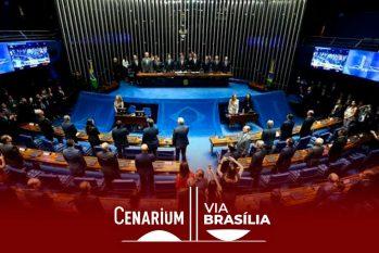 Câmara dos Deputados em Brasília. (Divulgação)