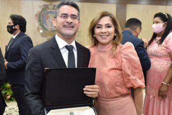 David Almeida and Dulce Almeida: siblings become target of federal investigation (Semcom)