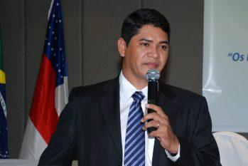 O prefeito de Parintins, Frank Luiz da Cunha Garcia, o Bi Garcia (DEM), foi condenado, pelo Tribunal de Contas da União (TCU), à devolução de mais de R$ 750 mil aos cofres públicos (Ricardo Oliveira/ Cenarium)