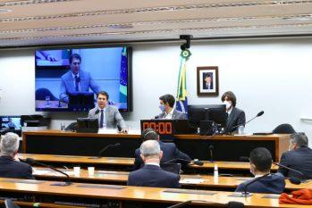 A PEC ainda tem gerado insatisfação entre o funcionalismo público (Gustavo Sales/Câmara dos Deputados)