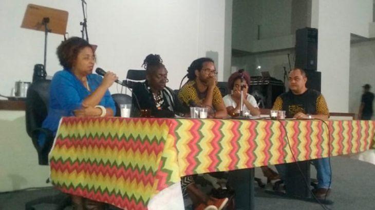 A publicação poderá ser acessada diretamente no site da Iniciativa Negra(Reprodução/ Divulgação)