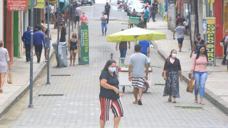 O PL quer propor a volta da fase de turismo de compras, vivenciada durante as décadas de 1970 e 1980 (Ricardo Oliveira/Cenarium)