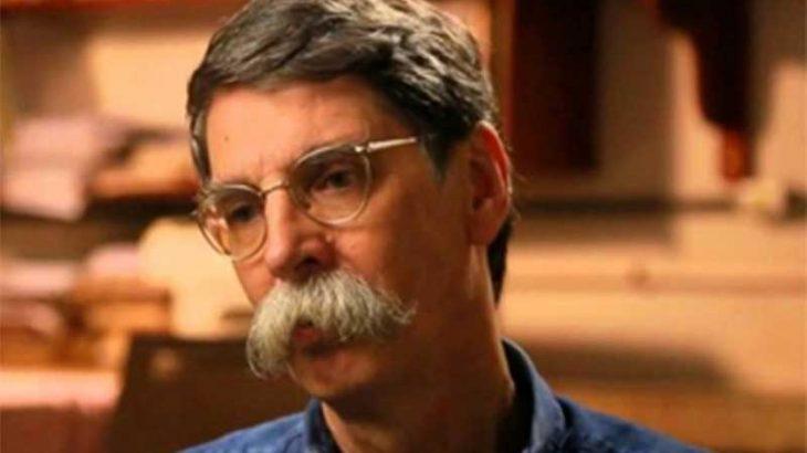 Philip-M.-Fearnside é vencedor do Nobel da Paz. (Arquivo pessoal)