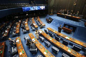 O projeto traz definições mais claras do conceito de improbidade administrativa(Fábio Rodrigues/Agência Brasil)