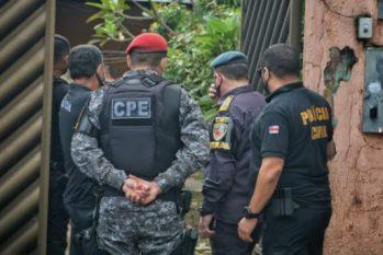 As investigações iniciaram em 2020 após denúncias feitas à Polícia Civil do Amazonas. (Carlos Soares/ SSP-AM)