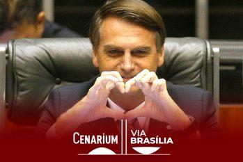 A expectativa de mudanças de humor do presidente pode comprometer o resto do mandato (Dida Sampaio/Estadão Conteúdo)