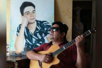 Helen Veras é um dos concorrentes do 36° Festival da Canção de Itacoatiara, o popular Fecani (Divulgação)