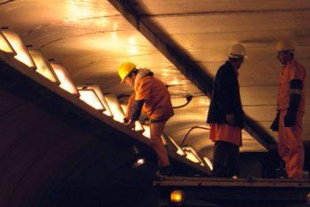 Falta de energia no RJ durou cerca de uma hora, segundo a Enel (Greg Salibian/Folhapress)