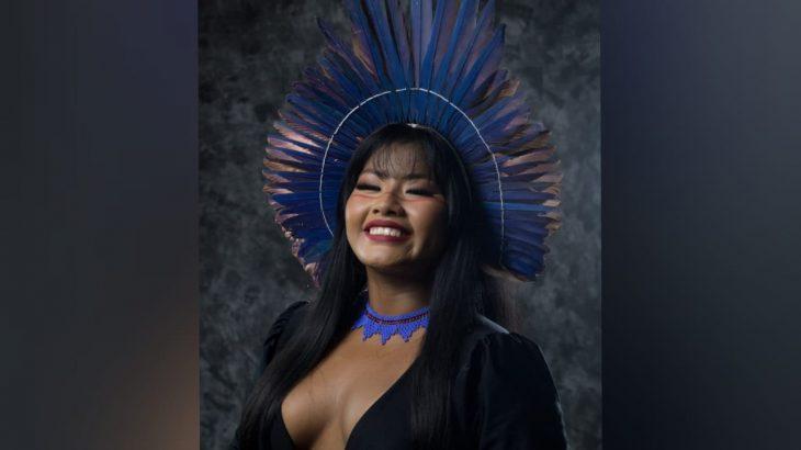Mari Williams, 18, was the winner of the beauty pageant (Instagram/Maariwilliams)