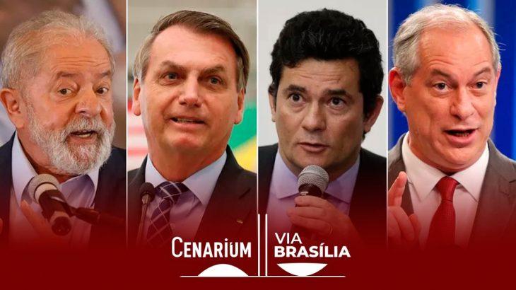 O cenário de incerteza eleitoral para 2022 tem movimentado a balança econômica do Brasil (Reprodução/Internet)