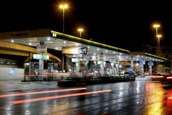 O preço da gasolina pressionou a inflação de agosto, que foi a maior para o mês em 21 anos. Foto: Marcelo Theobald/ Agência O Globo