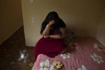 Governo não consegue reduzir fila, agravando a vulnerabilidade de muitas pessoas a pouco mais de um mês do fim do auxílio emergencial. Foto: Márcia Foletto / Márcia Foletto