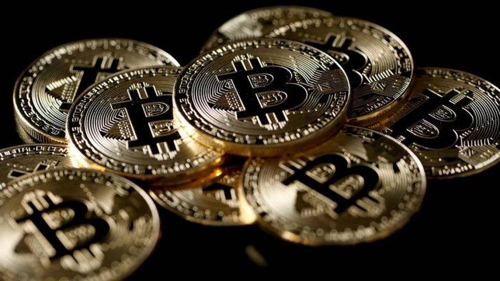 Bitcoins: indústria de criptomoedas movimenta US$ 1 bilhão na China (Benoit Tessier / REUTERS)