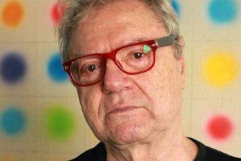 O publicitário Enio Mainardi, pai do jornalista Diogo Mainardi (Reprodução)
