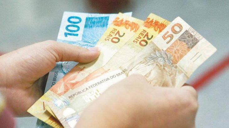 Mínimo deve continuar a ser reajustado somente pela inflação, sem ganho real (Reprodução)