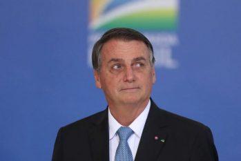 Presidente Jair Bolsonaro (Gabriela Bilo/Estadão)