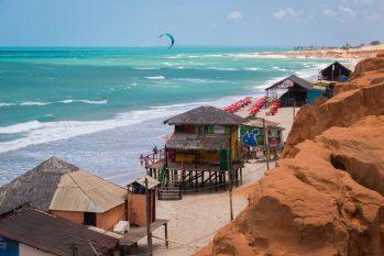 Segundo cálculo da CNC, atividades turísticas somam prejuízo de R$ 428,4 bilhões de março de 2020 até agosto deste ano. Foto: Tiago Queiroz/ Estadão