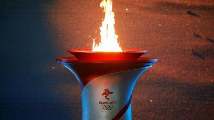 Competição acontece entre 4 e 20 de fevereiro de 2022 (Reuters/TINGSHU WANG/Direitos Reservados)