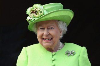 A rainha Elizabeth 2ª. (Divulgação)