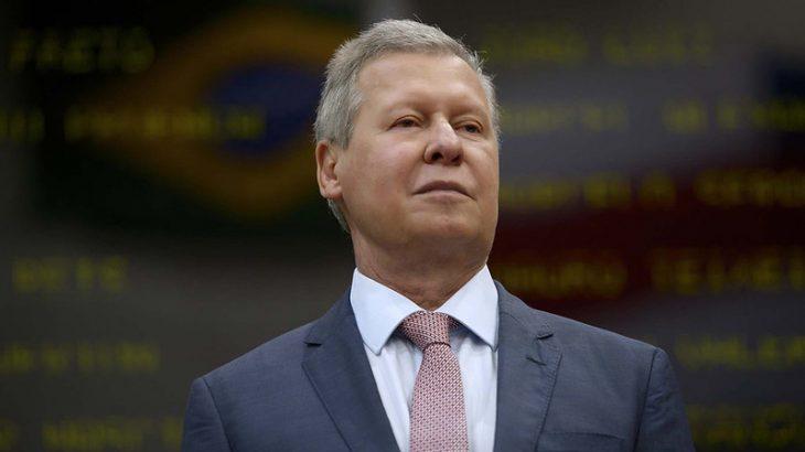 Ex-senador e ex-prefeito de Manaus, Arthur Virgílio Neto (Reprodução/Internet)