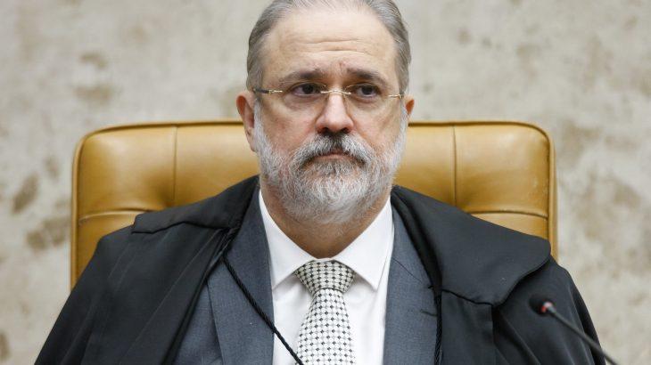 O procurador-geral da República vai colher informações sobre o caso, o que inclui pedidos de esclarecimentos das duas autoridades  (Fellipe Sampaio /SCO/STF)