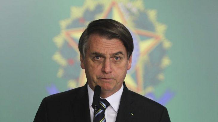 O presidente Jair Bolsonaro (sem partido) (Sérgio Lima/Poder360)